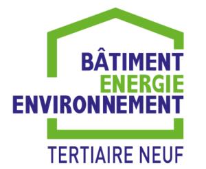 certificateur Bâtiment énergie environnement tertiaire neuf